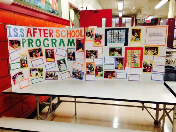 Afterschool Programs 華僑社會福利社 Immigrant Social Services Inc